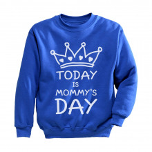 Today Is Mommy's Day