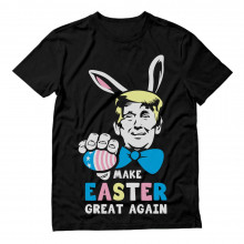 Trump Make Easter Great Again Funny