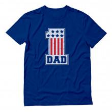 U.S.A Number 1 DAD