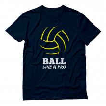 Volleyball Ball Like a Pro