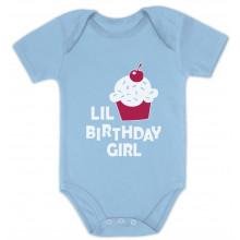 Lil Birthday Girl Gift