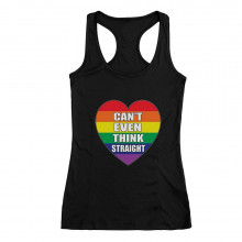 Can't Even Think Straight Gay Pride