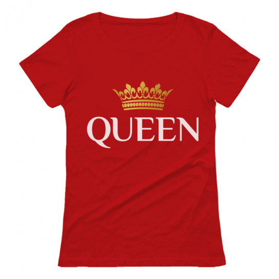 QUEEN Crown