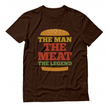 The Man The Meat The Legend
