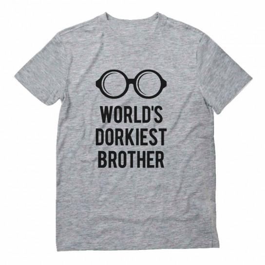 World's Dorkiest Brother