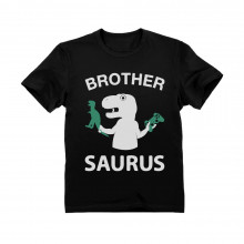 Brother Saurus Children