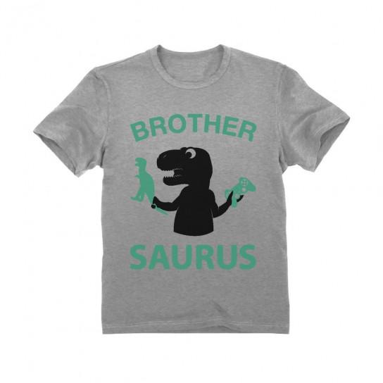 Brother Saurus Children