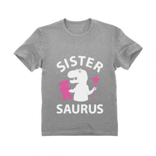 Sister - Saurus Children