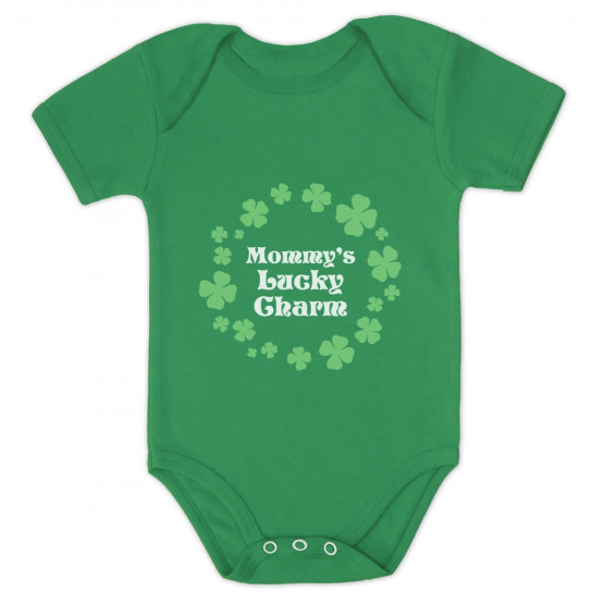 Mommy's Lucky Charm - Babies