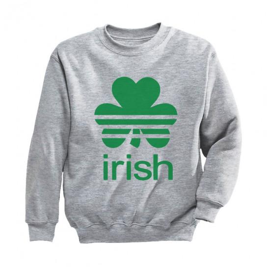 Irish Shamrock Sports Clover