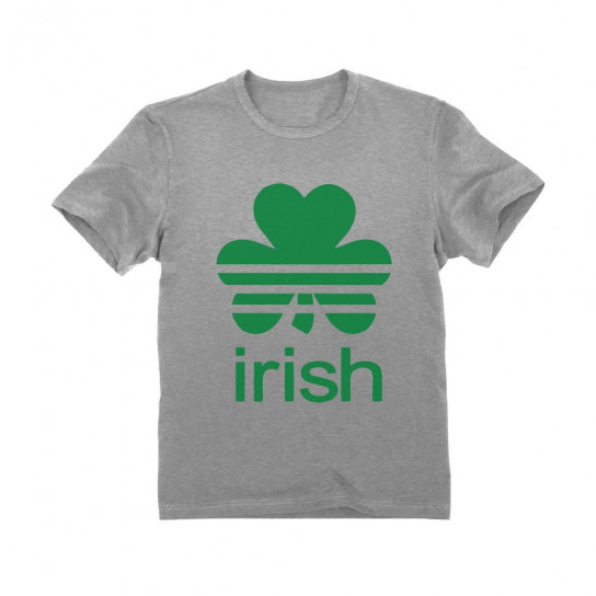 Irish Shamrock Sports Clover