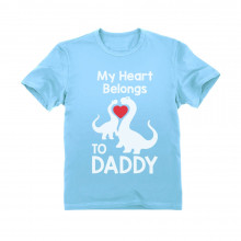 My Heart Belongs To Daddy - Children