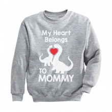My Heart Belongs To Mommy - Children