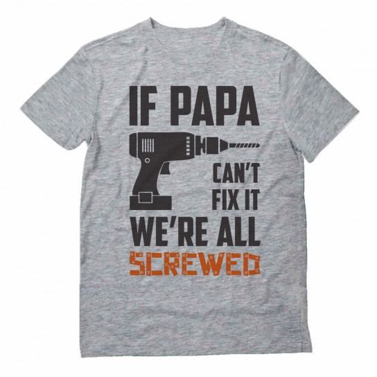 If PAPA Can't Fix It We're All Screwed