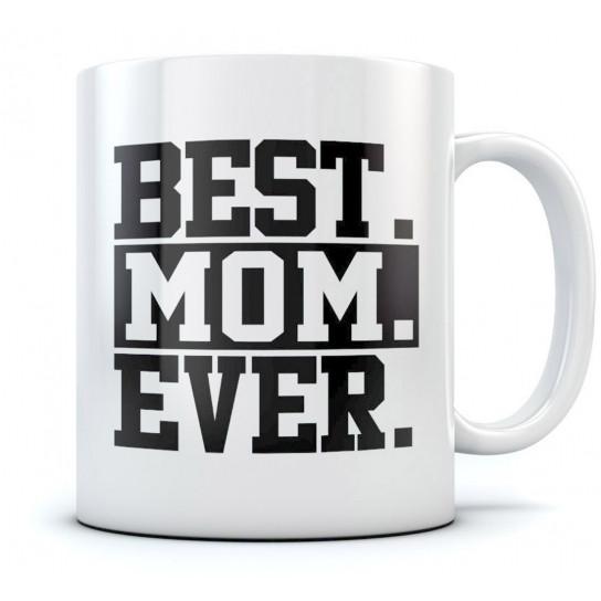 Best Mom Ever - Gift