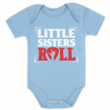 Little Sisters Roll