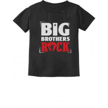 Big Brothers Rock Children