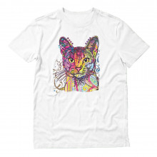 Cat Lover Rainbow