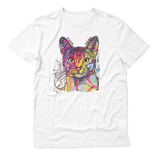 Cat Lover Rainbow