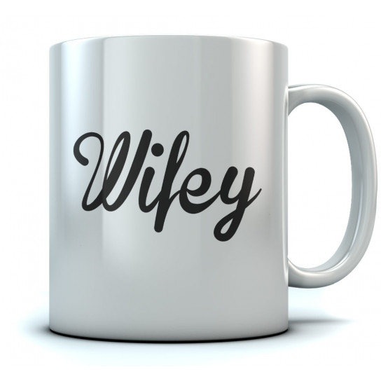 Wifey Coffee