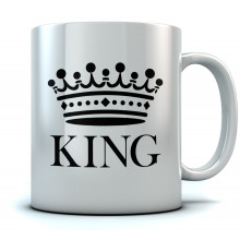 KING Crown Coffee
