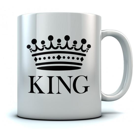 KING Crown Coffee