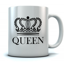 QUEEN Crown - Mother's Day Gift