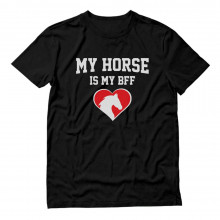 My Horse Is My BFF