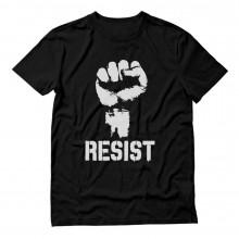 Resist Power Fist
