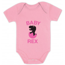 BABY REX GIRL