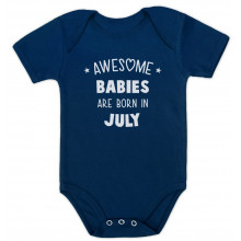 Awesome Babies Are Born In July Birthday