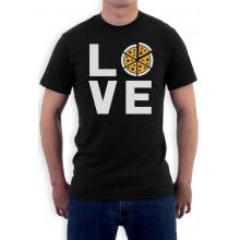 Love Pizza - Funny Pizza Lovers Gift Idea