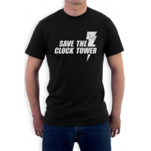 Save The Clock Tower - Funny Movie Time Travel