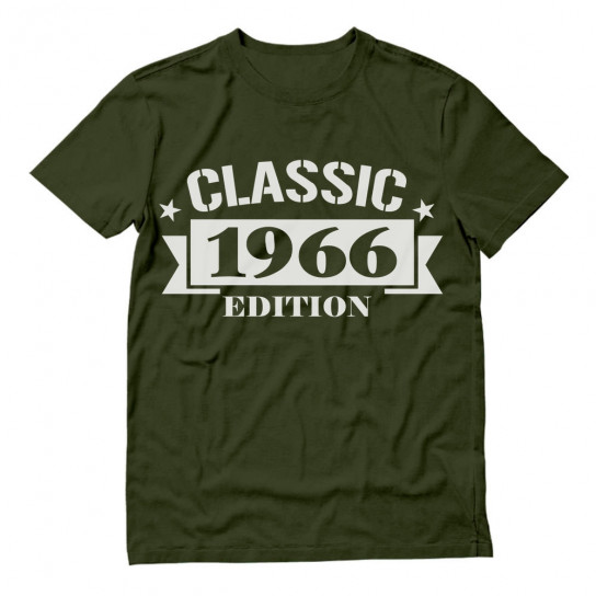 Classic 1966 Edition