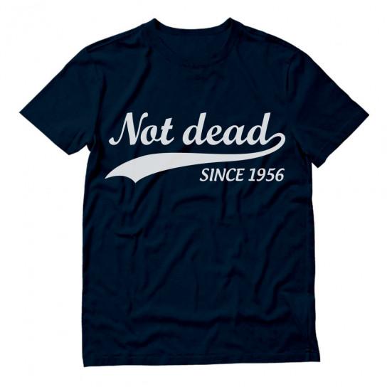 Not Dead Since 1956