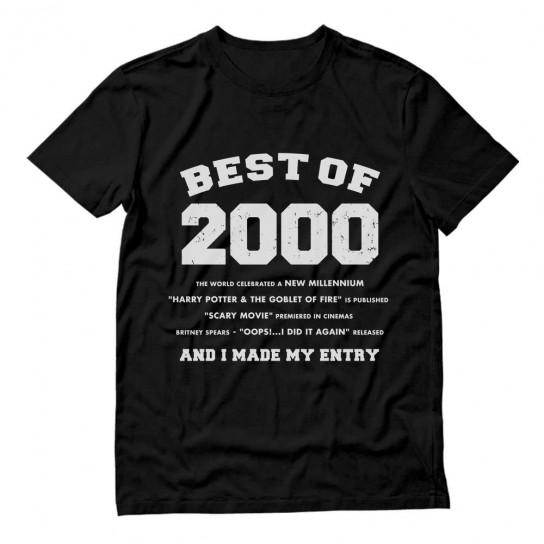 """""""Best of 2000"""""""