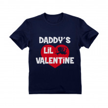 Daddy's Lil Valentine - Children