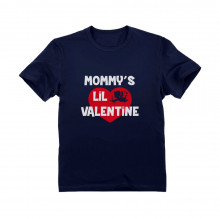 Mommy's Lil Valentine - Children