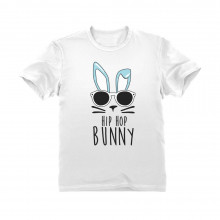 Hip Hop Bunny Easter - Children