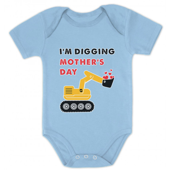 I'm Digging Mother's Day - Babies