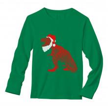 Funny Xmas Santasaurus - Merry Christmas Santa Trex