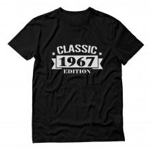 Classic 1967 Edition 50th Birthday