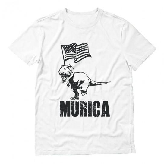 TREX Murica Flag 4th of July American USA