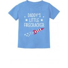 Daddy's little Firecracker! Children