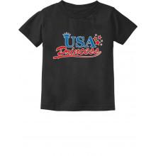 USA Princess Children