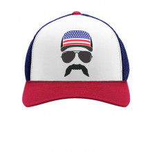 American Flag Cap hat - Merica USA