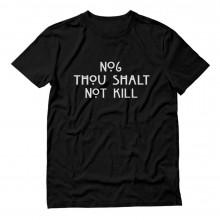 Ten Commandments - Thou Shalt Not Kill