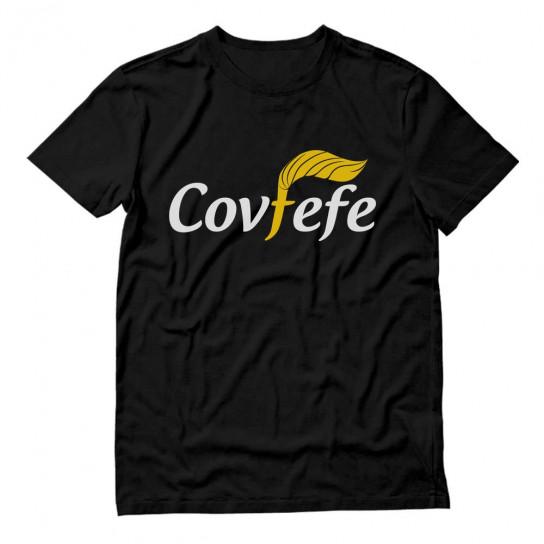 Covfefe - Donald Trump Tweet - Joke Funny