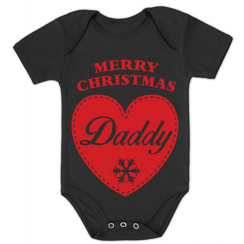 xmas gift for father child merry christmas daddy - Merry Christmas Daddy