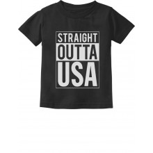 Straight Outta USA Children